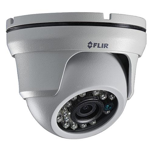 2.1MP/3.6MM/IP66/DOME