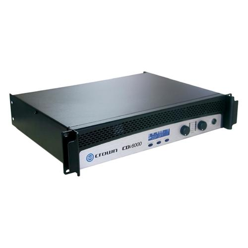 1200WATT PER CHANNEL POWER AMP