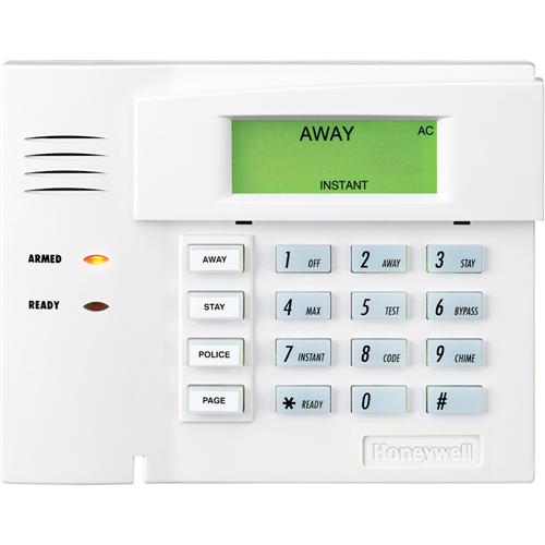 KEYPAD,ADEMCO,FIXED