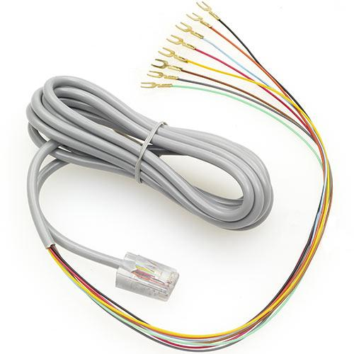 TELCO CONNECTOR CORD