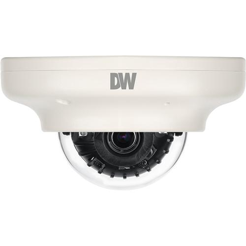 4MP,2.8MM,WDR,IR,VNDL DOME,12V