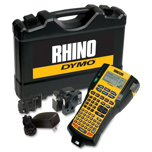 RHINO 5200 HARD CASE KIT