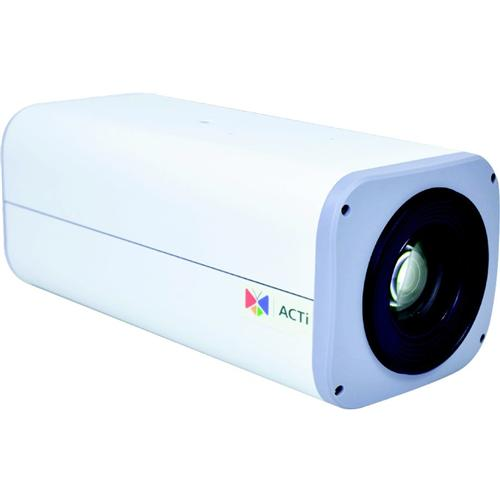 1.3MP ZOOM BOX WITH D/N BASWDR