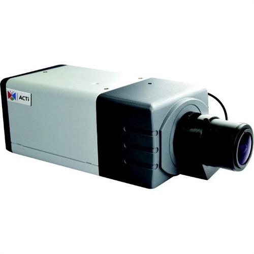 1.3MP BOX WITH D/N, BASIC WDR,