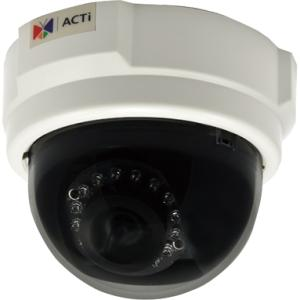 5MP/DOME/INDR/IR/3.6MM