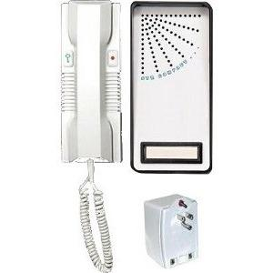 1HANDSET DR PHONE INTERCOM KIT