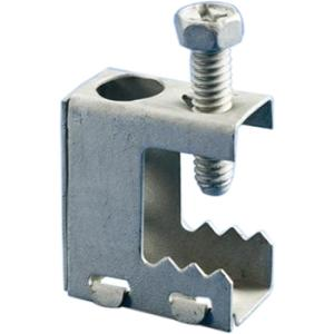BEAM CLAMP THRU 1/2  FLANGE