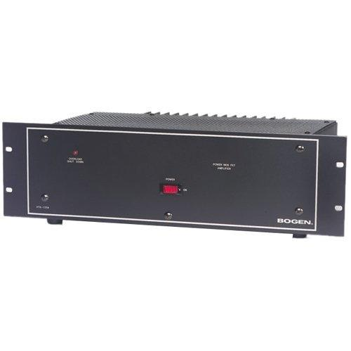 125 WATT RACK MOUNTING AMP
