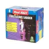 3 STORY FIRE ESCAPE LADDER