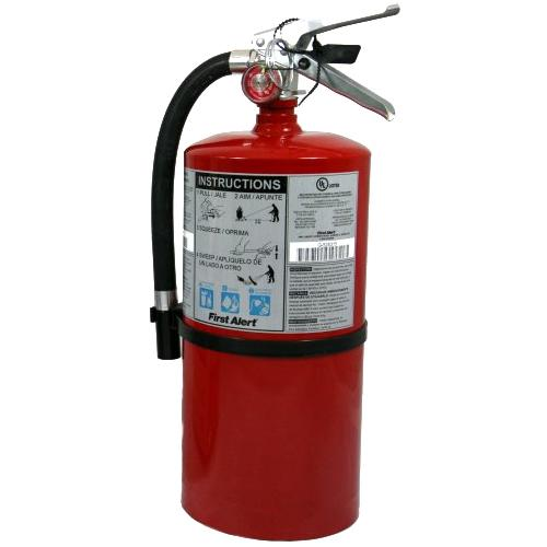 FIRE EXTINGUISHER 4-A-60-B:C