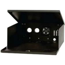 DVR/VCR LCKBX W/FAN 20 WX20