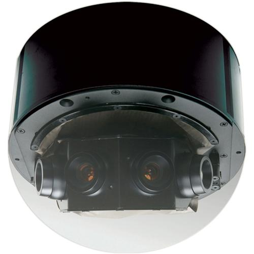1/2  8 MEGAPIXEL IP DOME