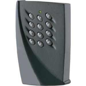 1-DOOR KEYPAD/100 USERS