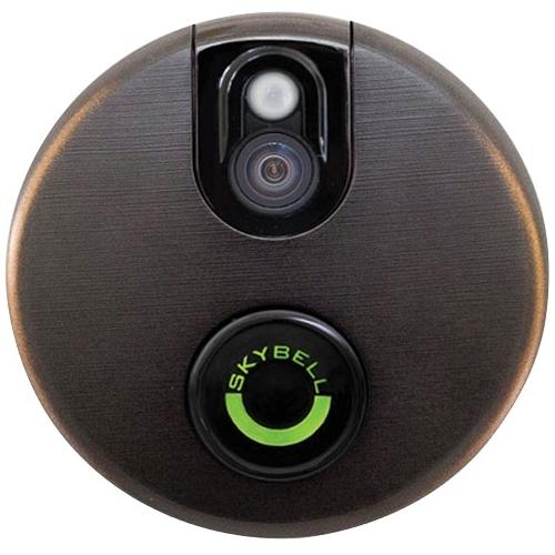 VIDEO DOORBELL CAMERA - BRONZE