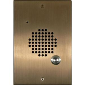 BRONZE M&S SIZE DOOR STATION