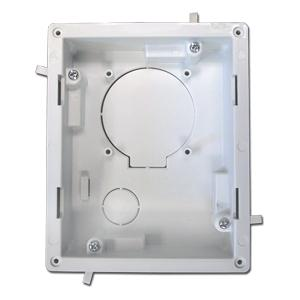 FLUSH MOUNT KIT F/M1KP2