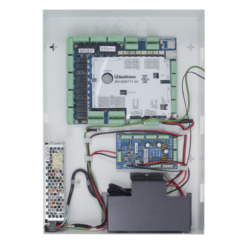 GV-AS4111 COMP KIT WITH CERT