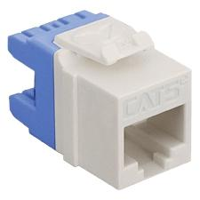 CAT5E INSERT HD WHITE