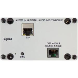 LYRIQ DIGITAL INPUT MODULE