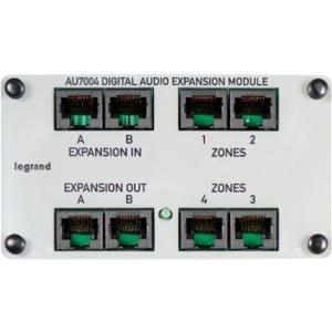DIGITAL AUDIO EXPANSION MODULE