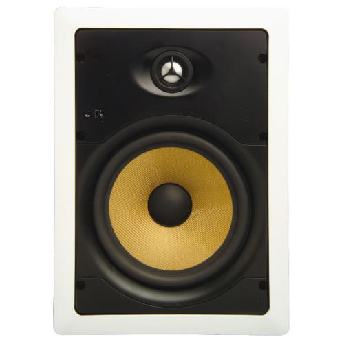 8  IN WALL SPEAKER