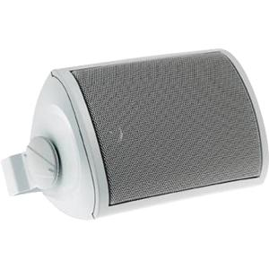 A.25 OUTDR SPEAKER PAIR WHITE