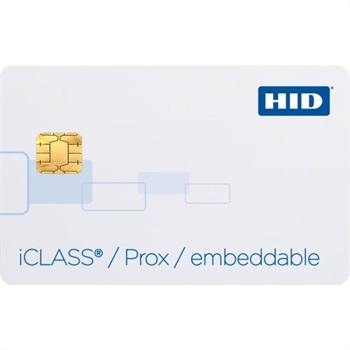2130 ICLASS PRX/COMP EMBED CRD