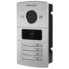 2-UNIT IP VIDEO DOOR STATION