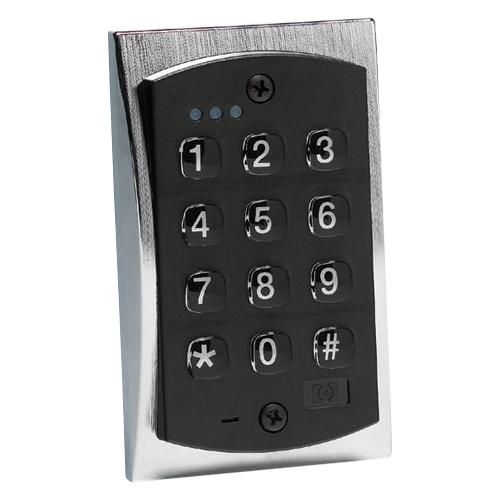 INDOOR/OUTDOOR KEYPAD