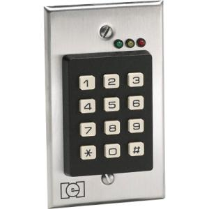 INDOOR KEYPAD - 120 USER