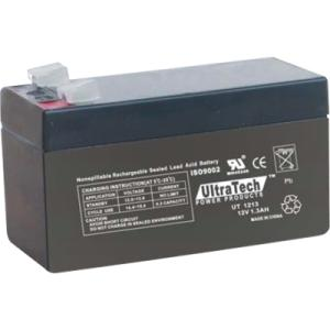 12V 1.3AH SLA BATTERY