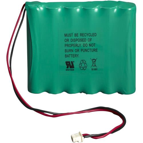 7.2V 1.1AH SLA LYRIC BATTERY