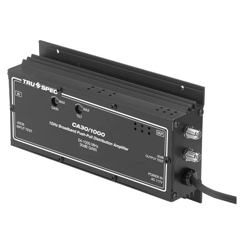 30DB AMPLIFIER
