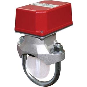 2.5  VANE TYPE FLOW SWITCH