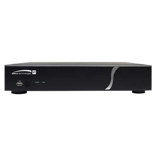 8 CHANNEL 1080P TVI DVR 2TB