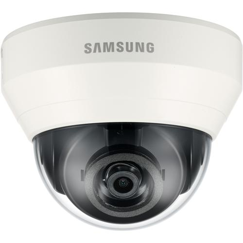 2MP/INDR/DOME/3.6MM/MIC