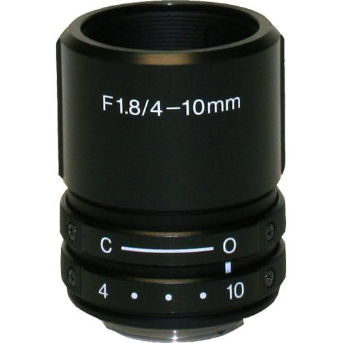 1 MP VARIFOCAL LENS,4-10MM CS