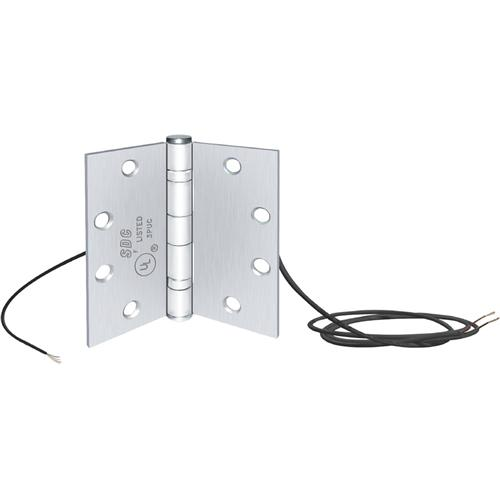 4 1/2 ELECTRIC HINGE 2+4 WIRES