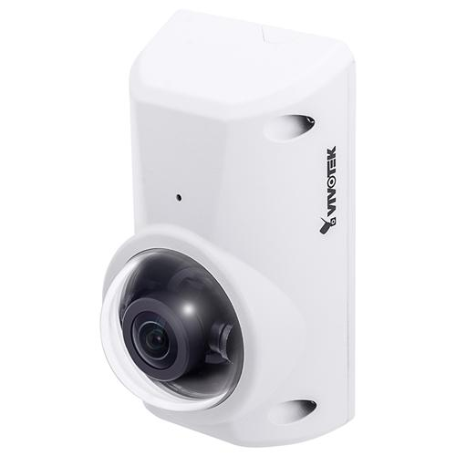 3MP 1.6MM OUT FISHEYE POE