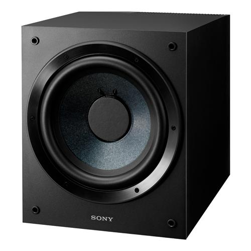 10IN ACTIVE SUB WOOFER