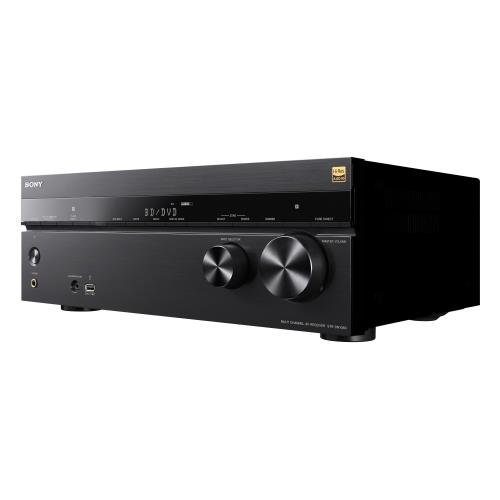 AV NETWORK RECEIVER - 7.2 CHAN