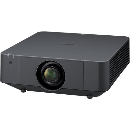 SONY VPL-FHZ65 LCD PROJECTOR