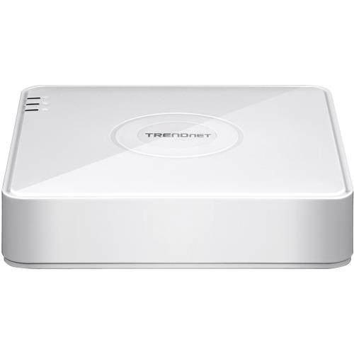 4-CHANNEL 1080P HD POE NVR KIT