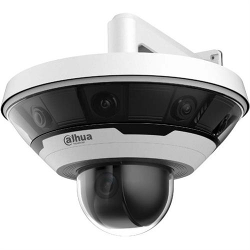 8X2MP SENSORS IP DOME 360  IP6