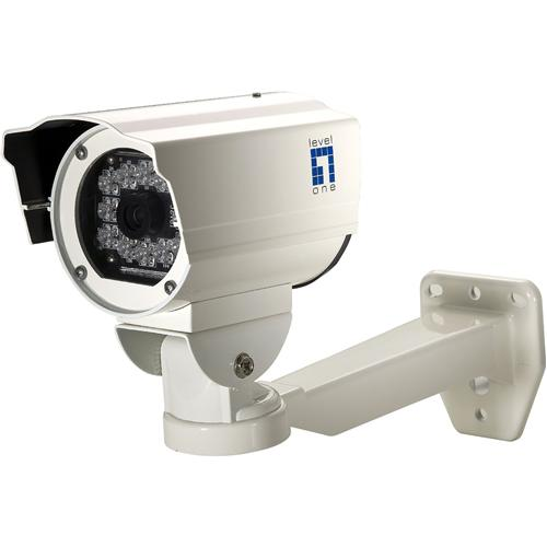 IP NETWORK CAMERA W/IR(35M FOR