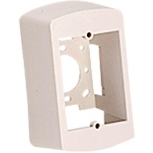 DEEP MOUNTING BOX - WHITE