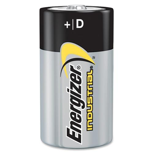 D ALKALINE BATTERY